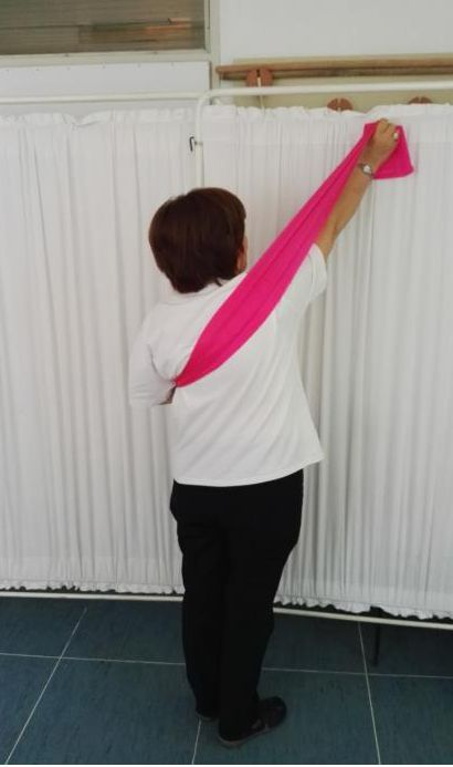 Exercises for Osteoporosis 2