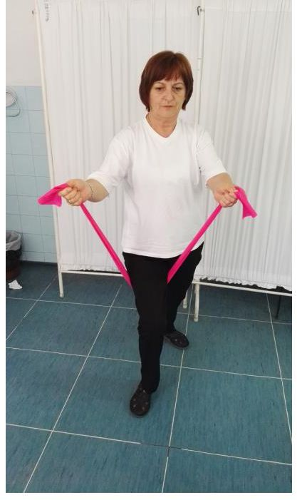 Exercises for Osteoporosis 3