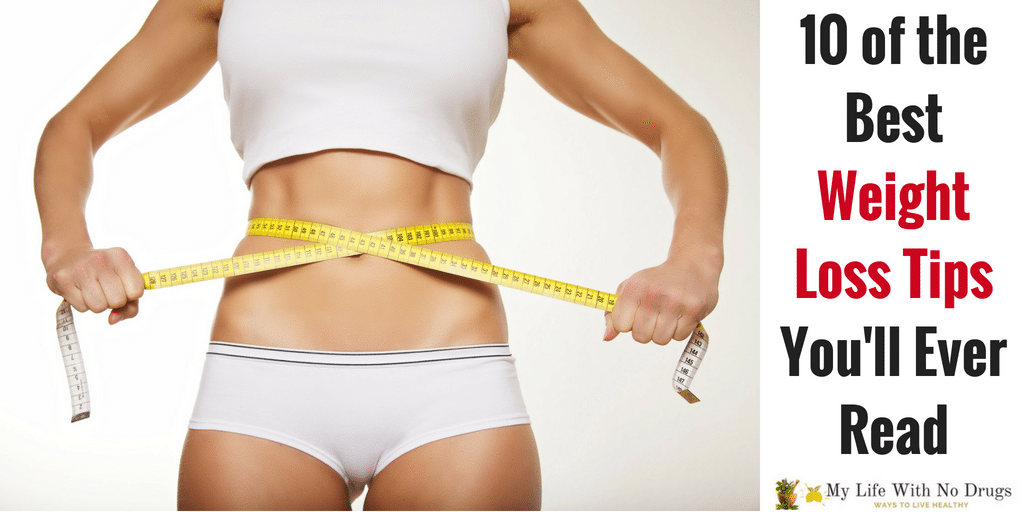 Tips To Lose Weight By Consuming 10 Weight Loss Friendly Foods
