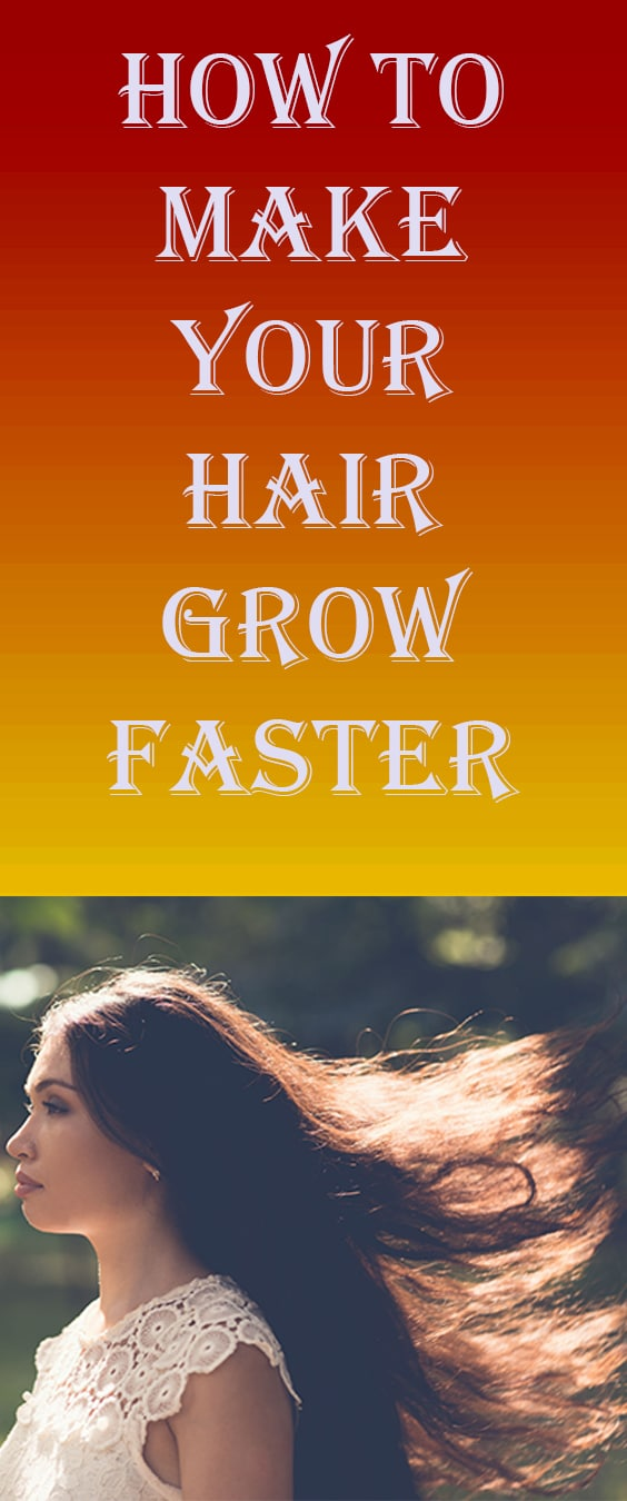 How to Make Your Hair Grow Faster , hair growth tips faster #Hair #Grow #Grows #hairgrowth #haircare