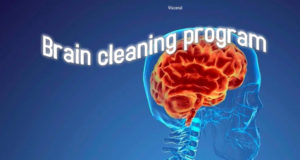 Brain cleaning program