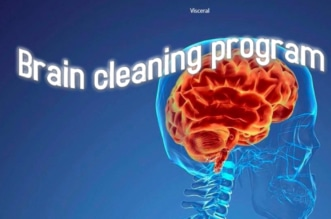 Brain cleaning program