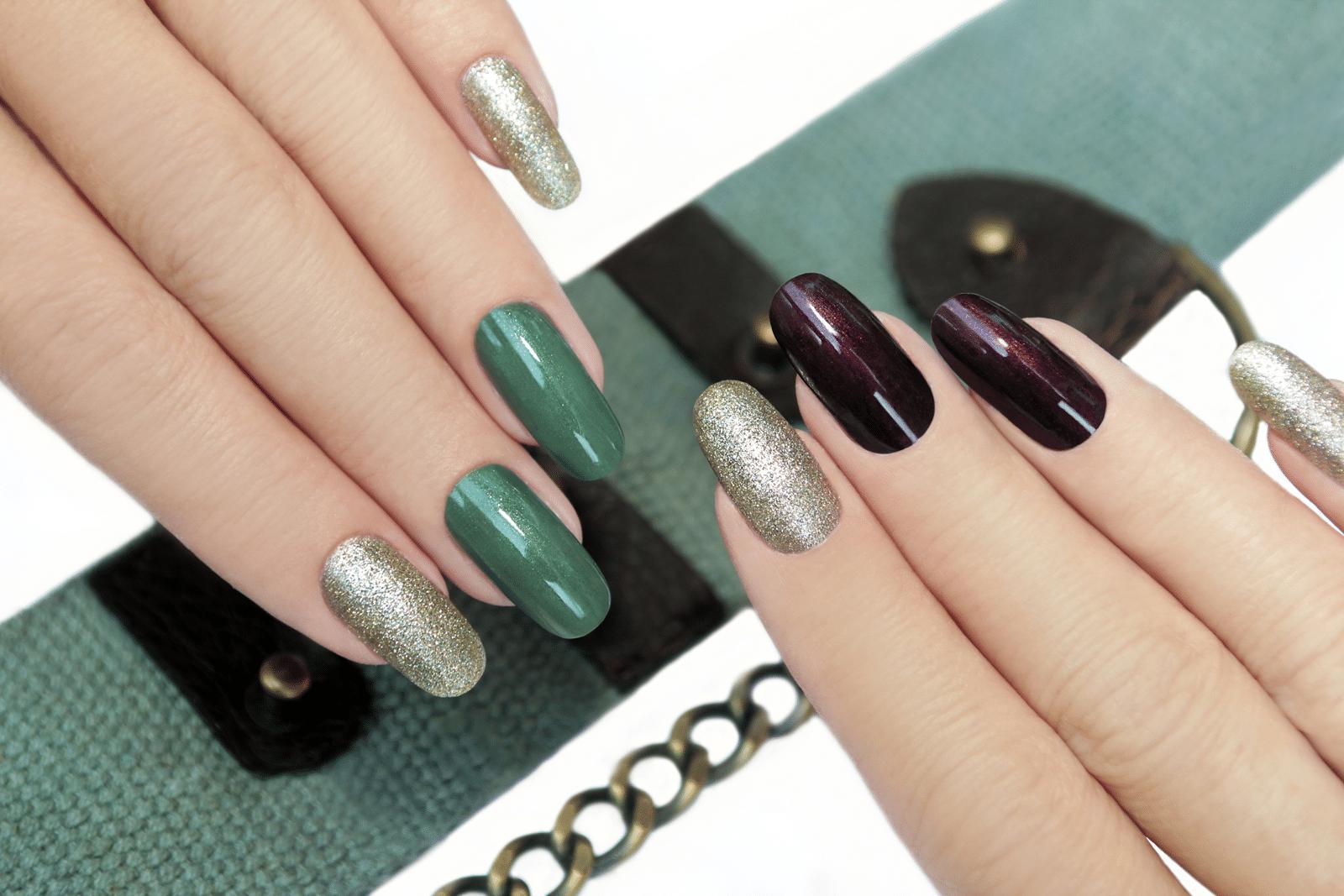 Nail - Beautiful Nails #2793666 - Weddbook