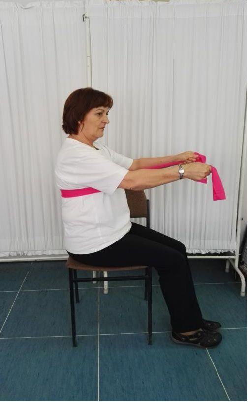 Exercises for Osteoporosis 1