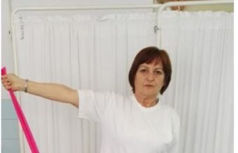 Exercises for Osteoporosis 4