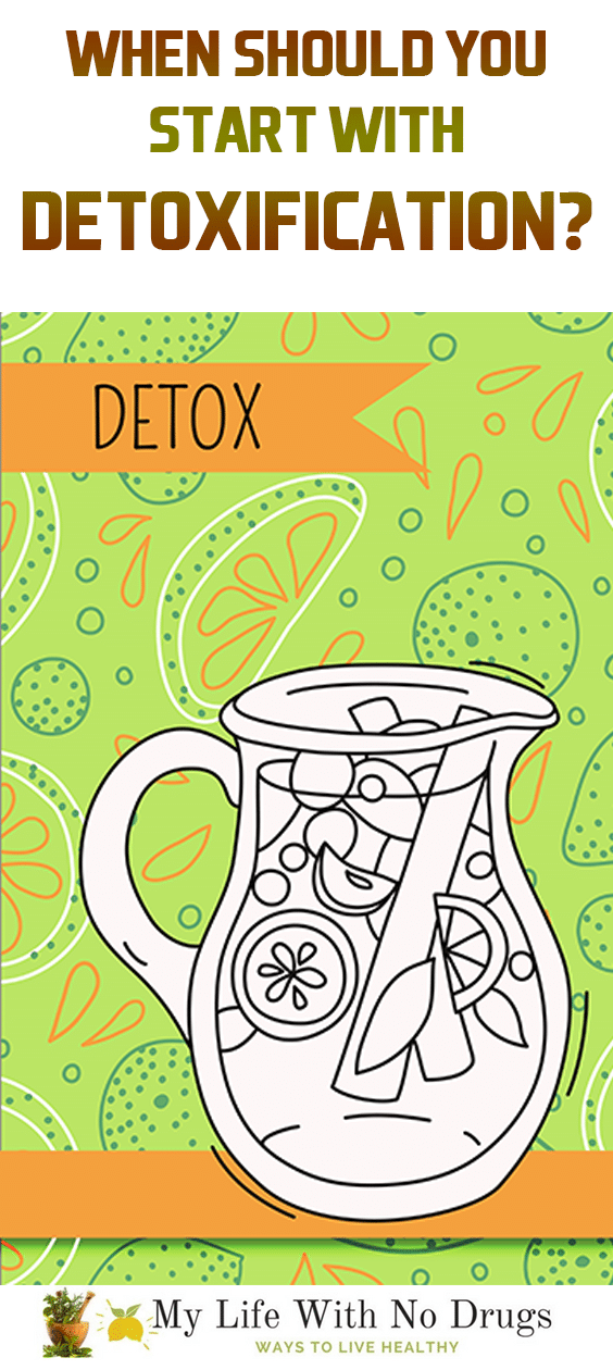 When should you start with detoxification?| How to Prepare your body| What should have to avoid When you start with your detox?| How to conduct the  Detox Program #detox #Program #Programs #start #prepare #avoid