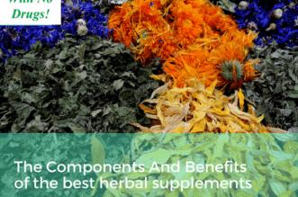 best herbal supplements