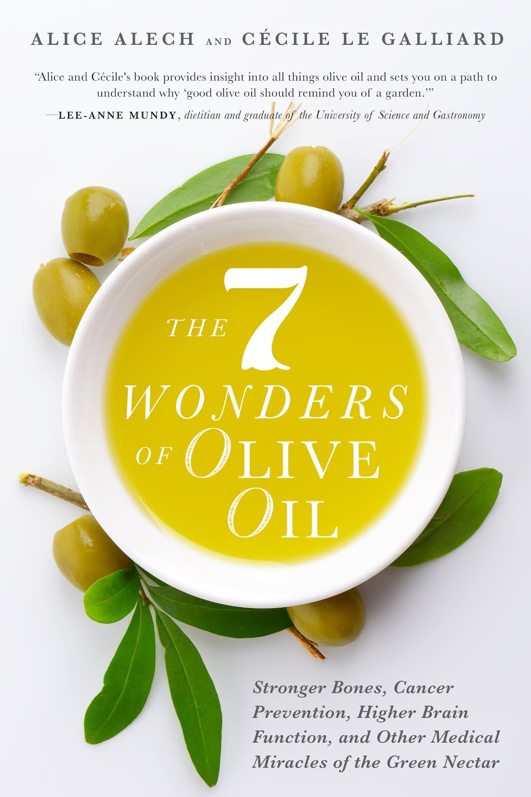 The7WondersofOliveOil
