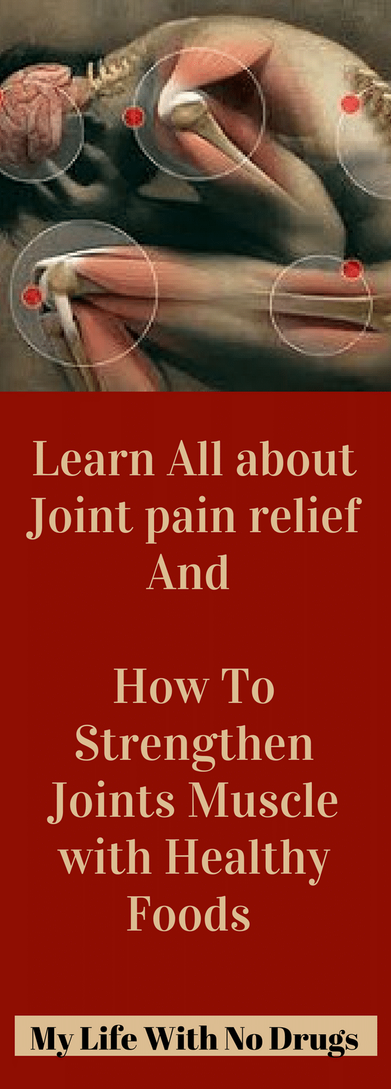 Learn All about joint pain relief And How To Strengthen joints muscle with healthy food #joint #pain #relief #strengthtraining #strengthen #joints #muscle #healthyfood #food #healthyfood #muscle #pain #joints #painrelief #relief #jointpain #fitness #health #nutrition #healthylifestyle #healthyeating #healthy