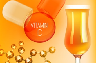 Save Your Money With This Awesome DIY Vitamin C Serum, diy vitamin c serum recipes how to make, diy vitamin c serum with hyaluronic acid, #diy #serum #vitamin #skin