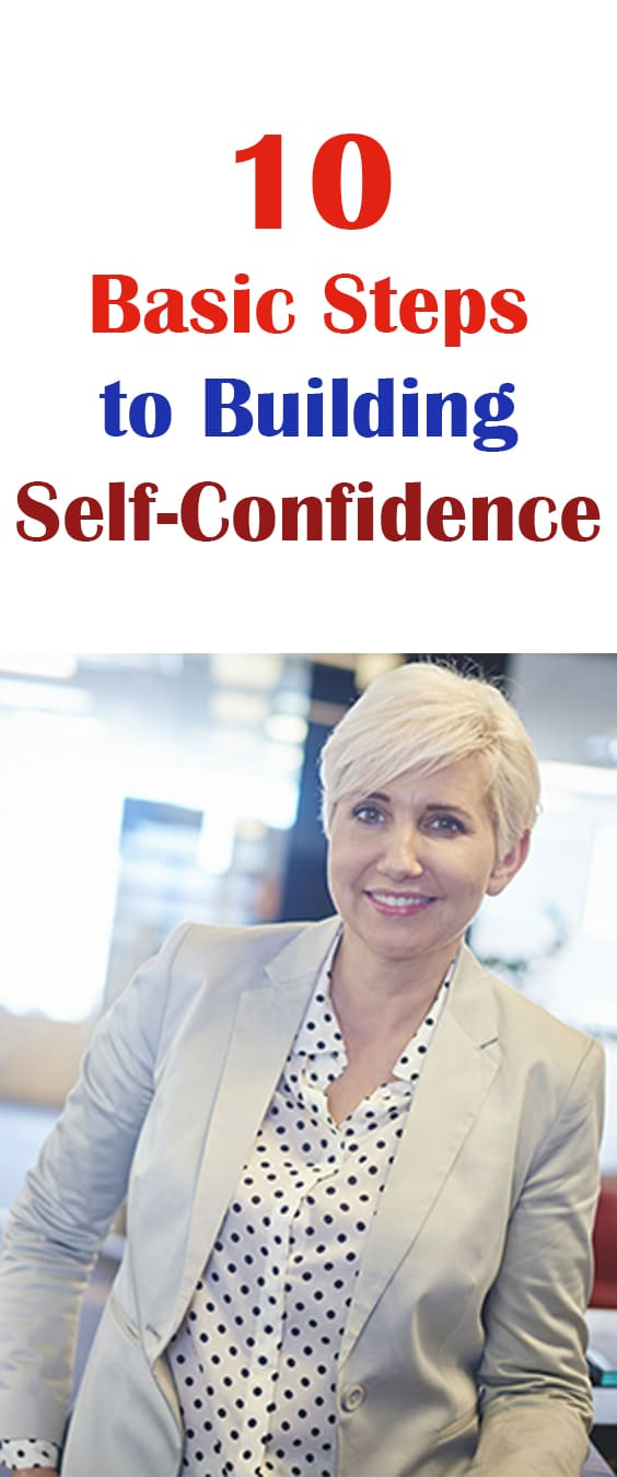 10 Self Confidence Tips to Building Self-Confidence #SelfConfidence #Building #Basic #Buildings #Basics #PersonalDevelopment