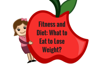 Fitness and Diet What to Eat to Lose Weight ? #LoseWeight #Fitness #Diet #Eats #Eat #Diets #loss