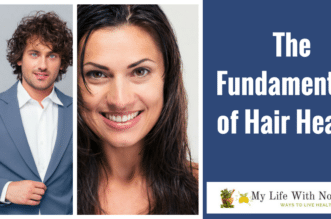 The Fundamentals of Hair Health, Hair Health Tips, #Health #Hair #Fundamental #Fundamentals #womens #hairstyles #haircare