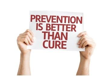 Some Preventive Tips