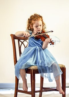 Why Children Need Music Education?
