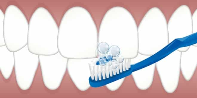 Necessity of Good Oral Hygiene