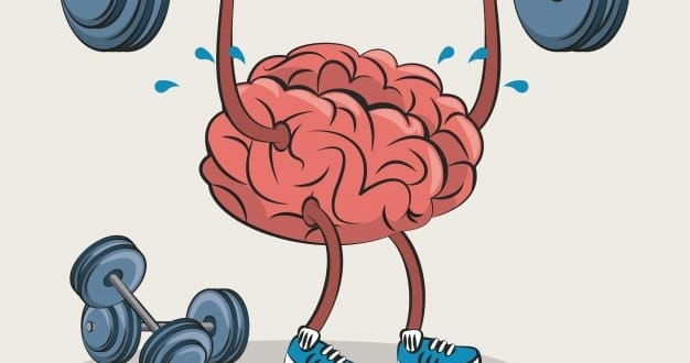 9 Super Exercises to Increase Your Brain Power & Focus