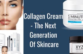 Collagen Cream - The Next Generation Of Skincare
