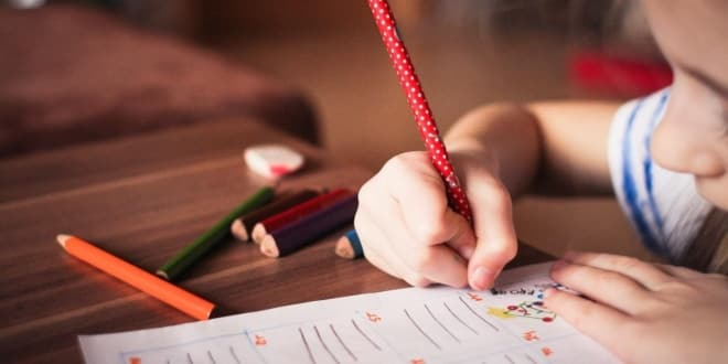 10 Tips to Make Homework Time Easier for Your Kids
