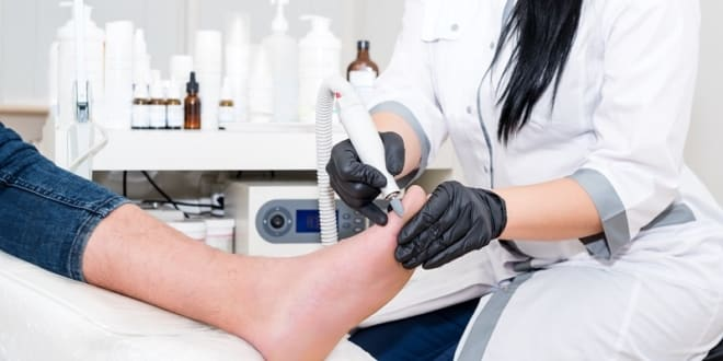 Visit The Ingrown Toenails Clinic For Complete Assistance