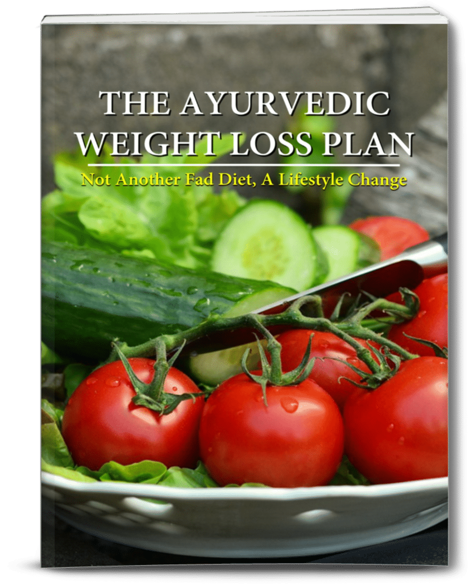 The Ayurvedic weight loss plan
