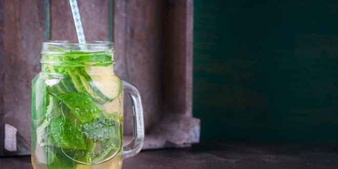 Wonderful Detox Drink Recipes