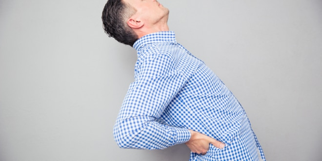 How to Relieve Lower Back Pain - Ultimate Guide