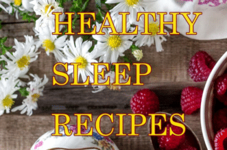 healthy sleep recipes