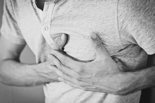 Treat Acid reflux with complementary and herbal medicines.