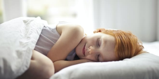 A white noise machine can do wonders for your kid, as it will make the whole sleeping experience less lonely and more comfortable.