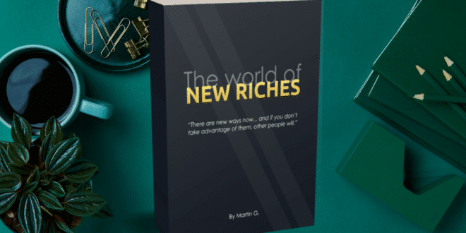 Free Book On How You Can Earn More With Working Less