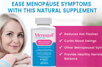 Menoquil_ Relieve Menopausal Symptoms Easily
