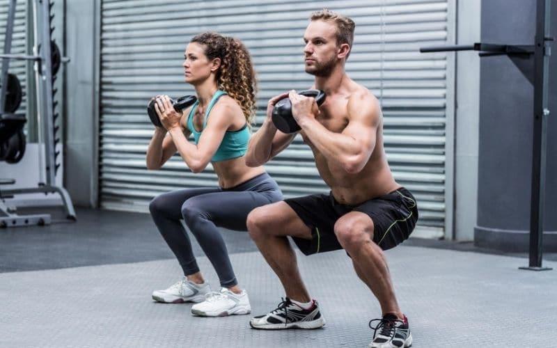 Exercise as Routine