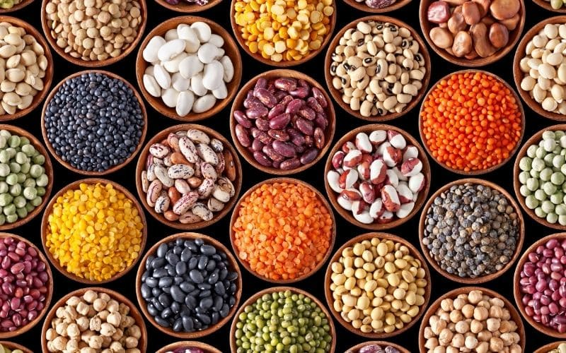 How to prepare  Legumes