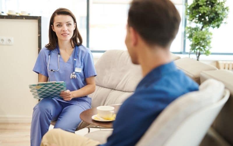 Nurse Specializations