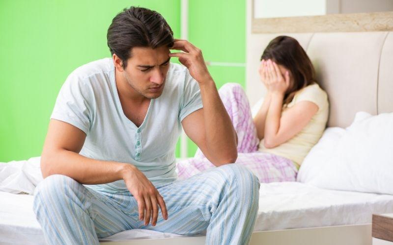 Manage Erectile Dysfunction Without Medication