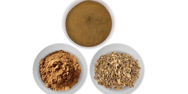 Triblend of Root Extracts