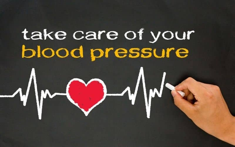 Tips on How to Lower High Blood Pressure