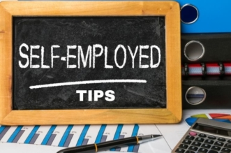 Self-Employed Tips