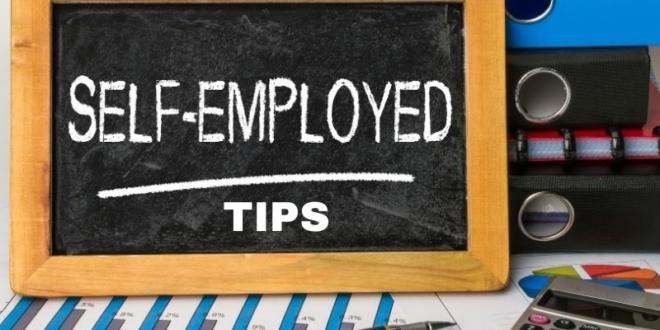 Self-Employed Tips