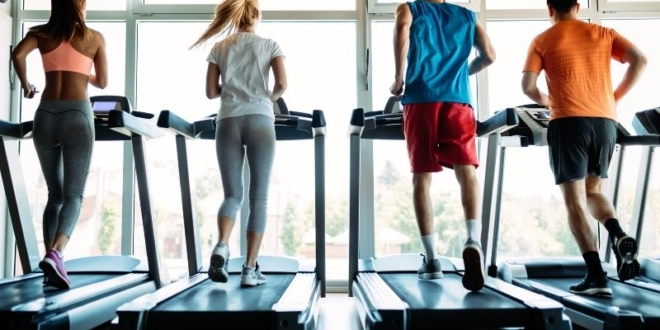 Four reasons to join a gym when they reopen