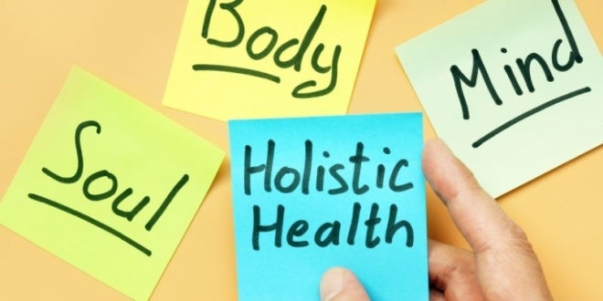 Use these holistic health tips for better health