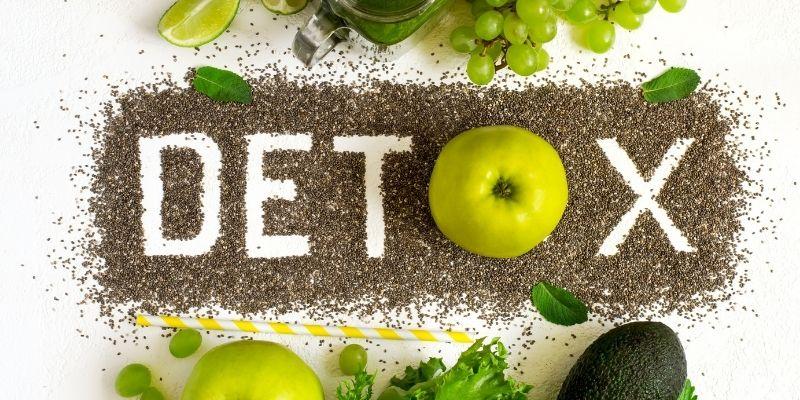detoxification program