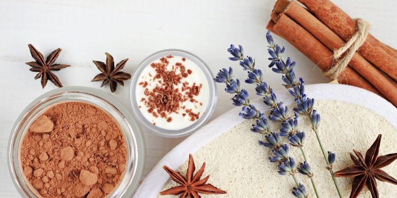 Holistic Health Tips Skin Remedies