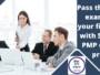 Pass the PMP exam on your first try with SPOTO PMP exam prep